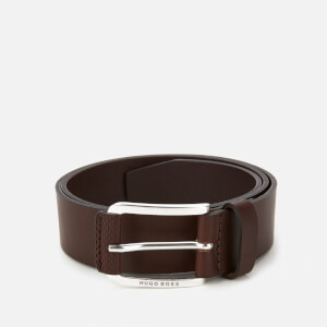 BOSS Men's Jory-Hb Belt - Brown