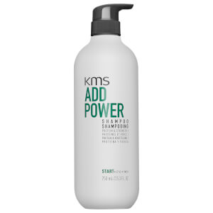 KMS Add Power Shampoo 750ml