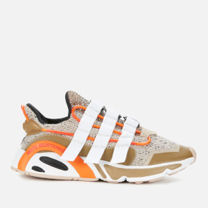 adidas Originals X White Mountaineering Men's LXCON Trainers - Beige