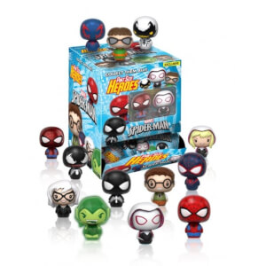 Figurine Funko Pint Sized Heroes Spider-Man - Marvel