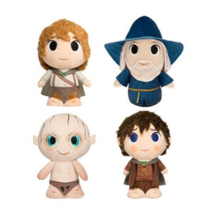 Funko Supercute Plush: Lord of the Rings Blindbox