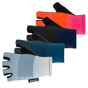 Santini Reduc Fortuna Aero Gloves