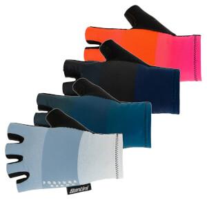 Santini Reduc Fortuna Aero Gloves