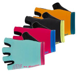 Santini Luce Gloves