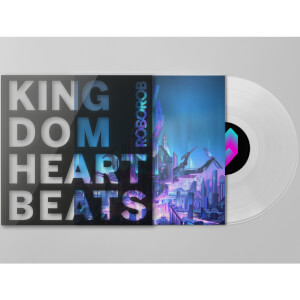 Materia Collective KINGDOM HEARTBEATS Colour LP