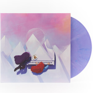 Materia Collective Celeste Piano Collections Colour LP