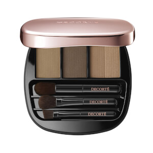 Decorté Contouring Eyebrow Powder 5g (Various Shades)