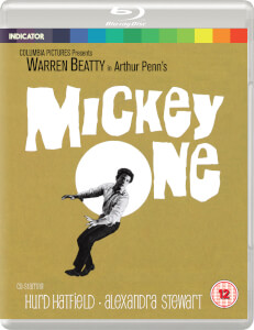 Mickey One (Standard Edition)
