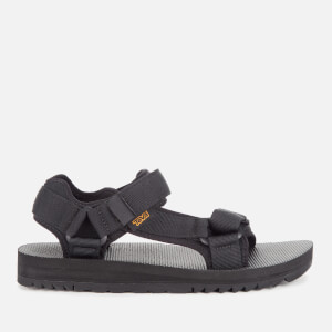 Teva Men's Universal Trail Sandals - Black
