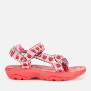 Teva Toddlers' Hurricane Xlt2 Sandals - Strawberry Pink