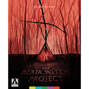 The Blair Witch Project (Arrow Books)