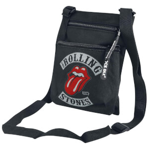 Rocksax The Rolling Stones 1978 Tour Shoulder Bag