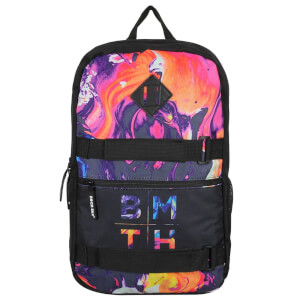 Rocksax Bring Me the Horizon That's the Spirit Skate Bag