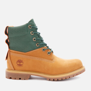 Timberland Women's 6 Inch Premium Sustainable Waterproof Boots - Wheat