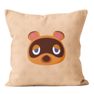 Animal Crossing Tom Nook Cushion