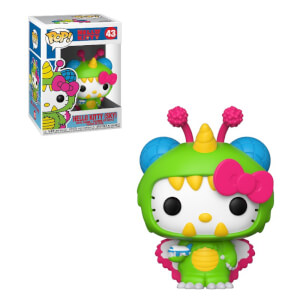 Figurine Pop! Hello Kitty Kaiju (Sky)