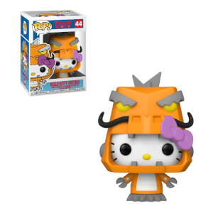 Hello Kitty Kaiju Mecha Kaiju Figura Pop! Vinyl