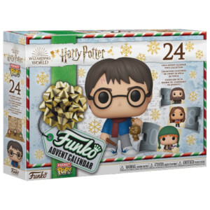 Harry Potter Funko Pop! Advent Calendar