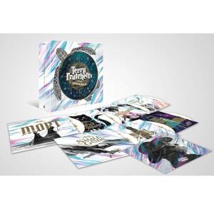 Terry Pratchett's Vinyl Discworld (DiscSwirl Vinyl) Box Set
