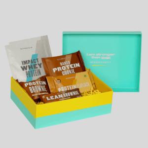 Myprotein Snack Box