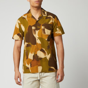 YMC Men's Malick Shirt - Camo