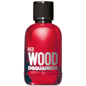 Dsquared2 Red Wood Eau de Toilette 100ml Vapo