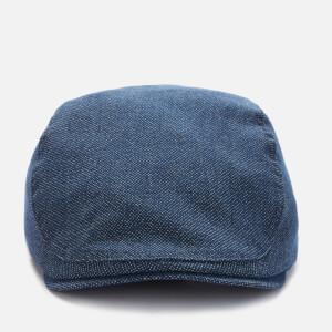 Ted Baker Men's Splits Flat Cap - Blue