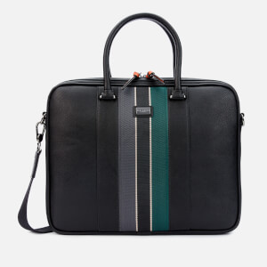 Ted Baker Men's Deals Laptop Bag - Black