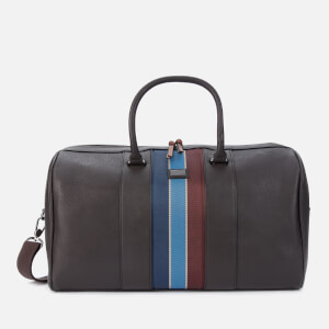 Ted Baker Men's Edmonds Holdall - Chocolate