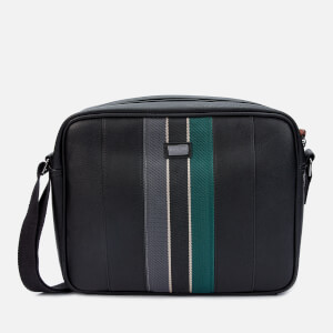 Ted Baker Men's Mister Shoulder Bag - Black