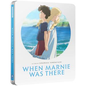 Quando c'era Marnie - Steelbook