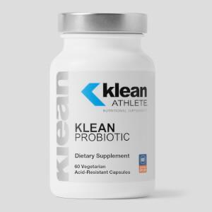 Klean Probiotic - 60 Capsules