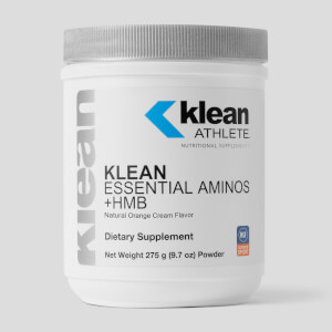 Klean Essential Aminos + HMB - 275g