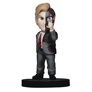 Beast Kingdom The Dark Knight Trilogy Two Face Mini Egg Attack Figure