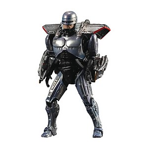 HIYA Toys Robocop 3 Robocop with Jetpack PX 1/18 Scale Figure