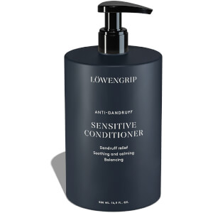 Löwengrip Anti-Dandruff Sensitive Conditioner 500ml
