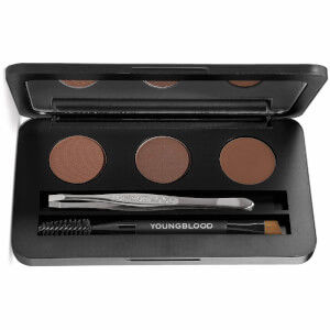 Youngblood Brow Artiste Kit 3g (Various Shades)