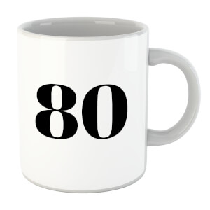 80 Mug