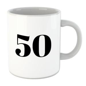 50 Mug