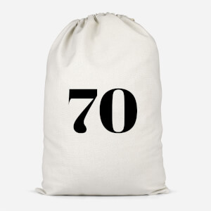 70 Cotton Storage Bag