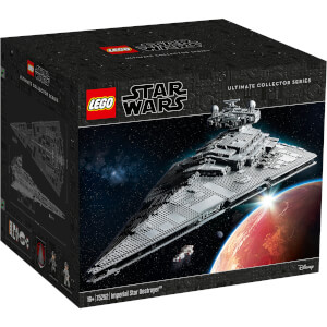 LEGO Star Wars : Imperial Star Destroyer (75252)