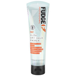 Fudge Aqua Blow Dry Primer 150ml