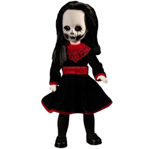 Mezco Living Dead Dolls Resurrection Talking Chloe Variant