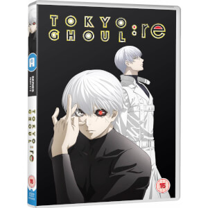 Tokyo Ghoul:re Part 2 - Standard Edition