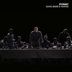 Stormzy - Gang Signs & Prayer LP