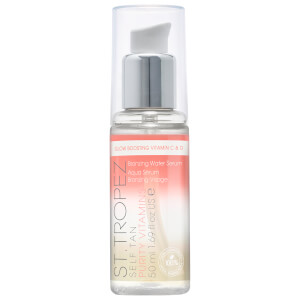 St. Tropez Purity Vitamins Face Serum 50ml