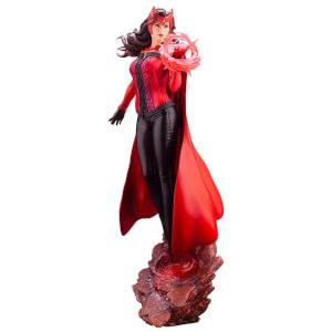 Kotobukiya Marvel Universe ARTFX Premier PVC Statue 1/10 Scarlet Witch 26 cm