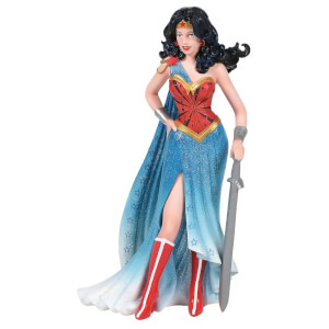 DC Comics Wonder Woman™ Figurine 21cm