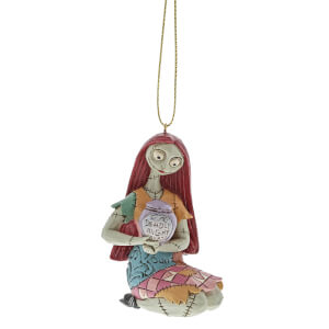 Disney Traditions Sally Hanging Ornament 7cm