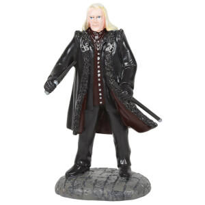 Harry Potter Village Lucius Malfoy™ 8cm